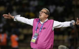 Algeria must cut out mistakes against Tunisia - Leekens