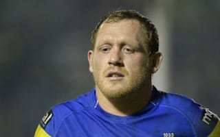 Four-game ban for Warrington's Westwood