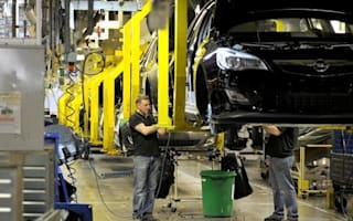 Vauxhall factory's fate will be decided in April
