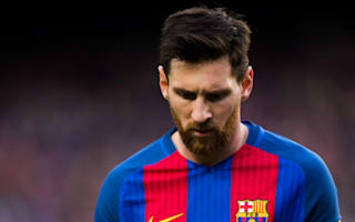 Luis Enrique: I do not keep secrets from Messi