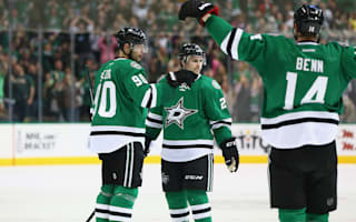 Stars win Central Division, Flyers book play-off berth