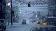 Alaska quiere reducir los accidentes de tráfico aplicando el 'machine learning'