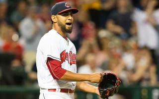 All-Star Salazar could make start for Indians