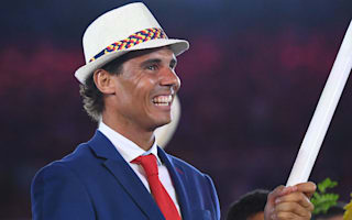 Rio 2016: Kaymer reveals Nadal admiration