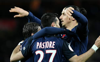 Blanc hails 'motivated and disciplined' PSG