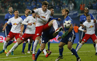 Record-breaking Leipzig back on top thanks to Kolasinac own goal