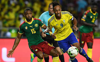 Cameroon 0 Gabon 0: Aubameyang miss haunts hosts as AFCON campaign ends