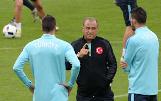 Terim targets player preparations, Turkish media and 'professor of history' in remarkable rant