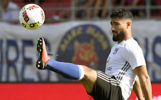 Fekir to undergo knee operation