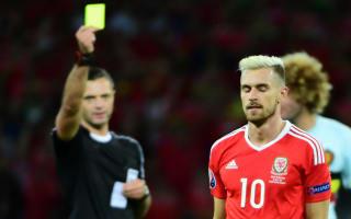 Ramsey could miss start of Arsenal's Premier League season