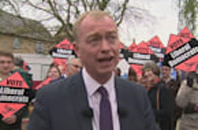 Farron: It takes a 'mugwump' to know one