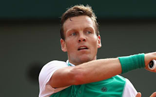 Berdych splits with Ivanisevic after Roland Garros disappointment