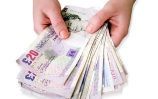 £734,240 lifetime tax bill for average British family
