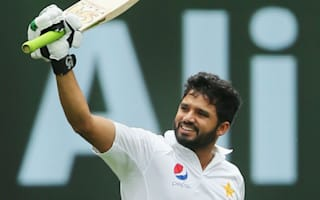 Azhar proud of record-breaking MCG double-hundred