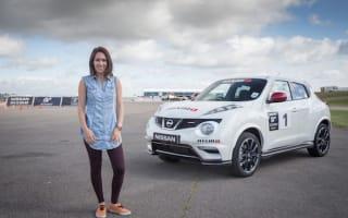 AOL Cars joins the Nissan GT Academy