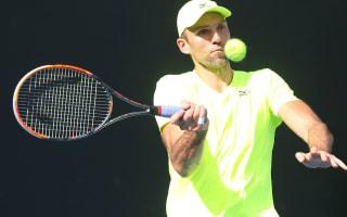 Karlovic, Zeballos set Australian Open record in epic five-setter