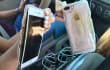 Apple investigará el incendio de este iPhone 7 Plus