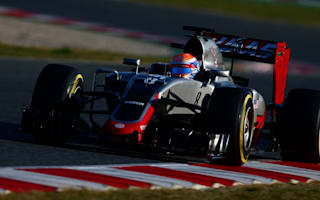 F1 2016: New boys Haas should be competitive in maiden season