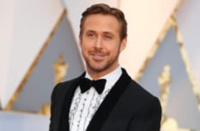 Ryan Gosling explique pourquoi il a ri lors des Oscars