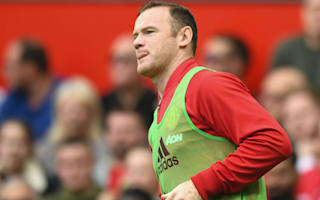 Rooney still world class, says Klopp