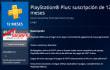 Sony sube el precio de PlayStation Plus hasta los 59,99 euros