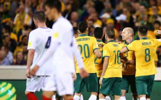 Postecoglou: Australia should've won 10-0