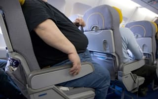 Will new court ruling pave way for airline 'fat tax' in Britain?