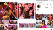 Ya puedes usar las 'fotos carrusel' en tu Instagram
