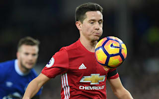 Herrera vows to fight for Manchester United future