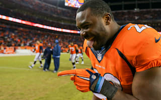 Broncos' Anderson thanks Brady for inspiration