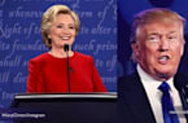 Police Warn Presidential Debates Not Reason to Call 911