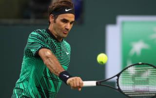Classy Federer too good for Nadal, Djokovic run ended