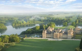 'Capability' Brown's best English gardens