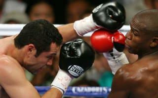 De La Hoya: Mayweather-McGregor fight terrible for boxing