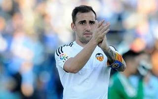 BREAKING NEWS: Barcelona sign EUR30m Valencia striker Alcacer