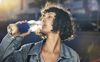 Weird signs that you're dehydrated