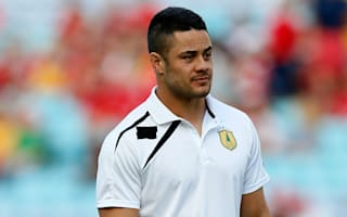 Hayne included in Fiji squad for final World Sevens Series