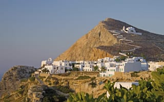 Secret Greece: 15 Greek islands you've never heard of