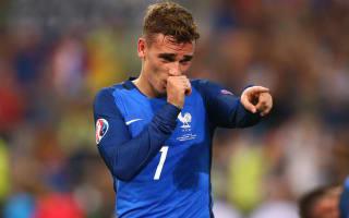 Griezmann did not deserve Euro 2016 award - Leboeuf