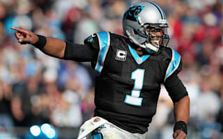 Panthers improve to 10-0, Packers win