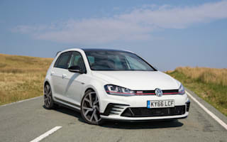 Road Test of the Year 2016: VW Golf GTI Clubsport Review