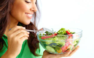 Best low-calorie foods to fill you up