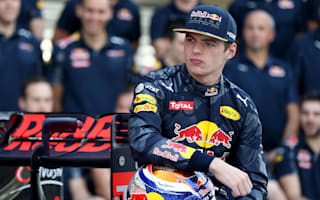 Too early for Max Verstappen title challenge, says dad Jos