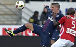 Verratti not leaving PSG - agent