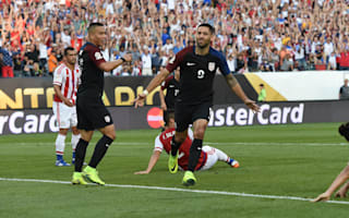 United States 1 Paraguay 0: Dempsey sends hosts into quarters