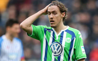 Kruse dropped from Germany squad