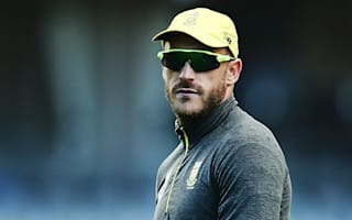 Du Plessis: No ego contest with Williamson as Proteas skipper stays clear of mints