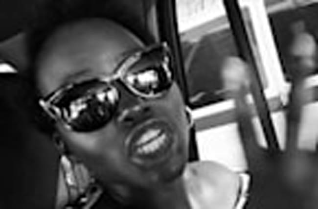 Lupita Nyong'o Shows Off Insane Rap Skills on Instagram -- Watch!
