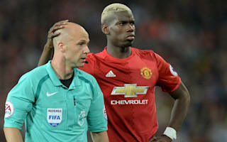 Giggs: Pogba could become a Keane, Robson or Gerrard