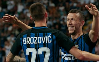 Inter 5 Udinese 2: Perisic stars in crushing victory